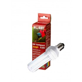 Ampoule Hobby UV Compact Jungle-Hobby-37333