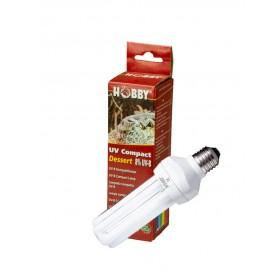 Ampoule Hobby UV Compact Desert