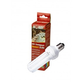 Ampoule Hobby UV Compact Desert-Hobby-37335