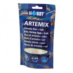 Artemia Hobby Artemix