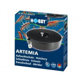 Éclosoir pour artemia Hobby