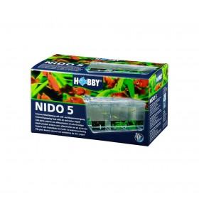 Pondoir Hobby Nido 5