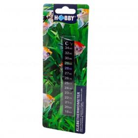 Thermomètre à coller Hobby -Hobby-60500