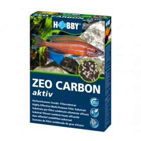 Zeolite & charbon actif Hobby Zeo Carbon aktiv