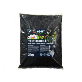 Charbon actif Hobby Pond Carbon