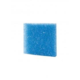 Mousse filtrante bleu (gros) Hobby