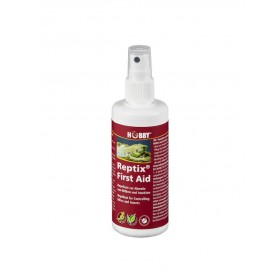 Antiparasitaire Hobby Reptix First Aid