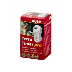 Programmateur Hobby Terra Timer pro