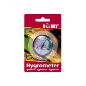 Hobby Hygromètre analogique-Hobby-36200