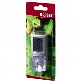 Hygromètre/Thermomètre numérique Hobby
