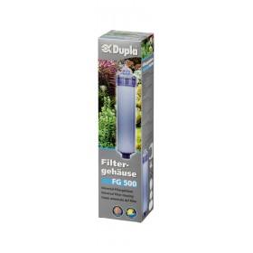 Boitié de filtre Dupla universel FG 500-Dupla-80500