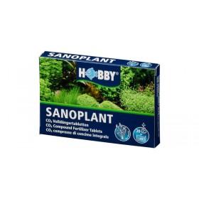 Engrais CO2 Hobby Sanoplant