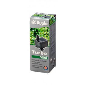 Pompe Dupla TurboMini