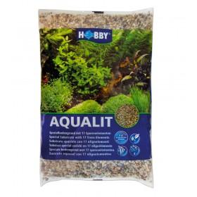 Substrat Hobby Aqualit