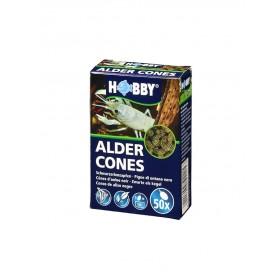 Stabilisateur de pH Hobby Alder Cones