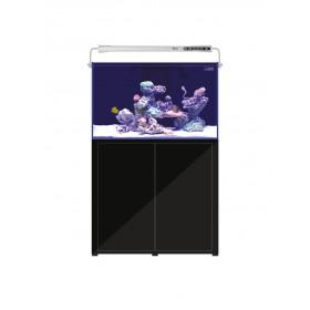 L'Aquarium 370 Noir Aquarium System