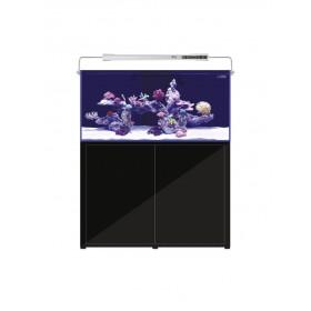 L'Aquarium 570 Noir Aquarium System