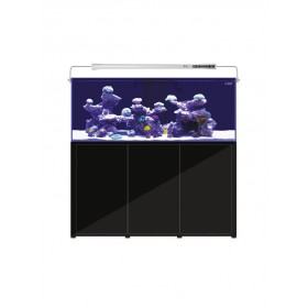 L'Aquarium 720 Noir Aquarium System