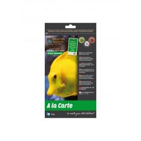 Nourriture A la carte Algues vertes Aquarium Systems-Aquarium Systems-210444