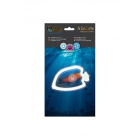 Distributeur de nourriture flottant Aquarium Systems-Aquarium Systems-210454