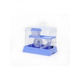Cage de transport pour rongeurs-HP Aquarium-00187