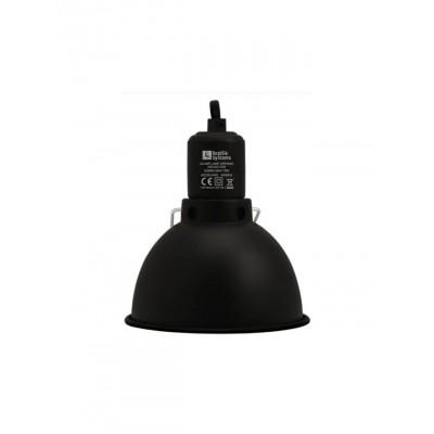 Clamp lamp Ceramic Reflector E27 Reptile Systems