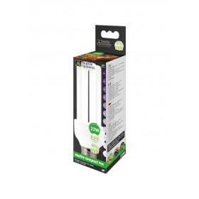 Lampe Compact Pro 6% UVB E27 Reptile Systems