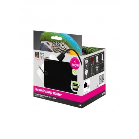 Ceramic Lamp Holder E27 Bird Systems-Bird Systems-117001