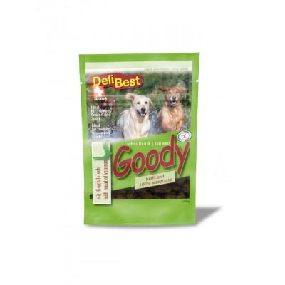 Goody - Viande de cerf Delibest