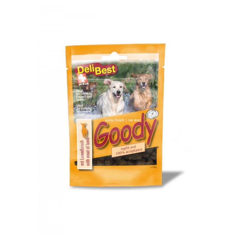 Goody - Viande d'agneau Delibest