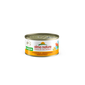 HFC Natural Cuisse de poulet Almo Nature