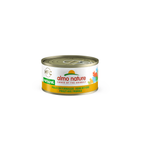 HFC Natural Poulet & Fromage Almo Nature-Almo Nature-00000