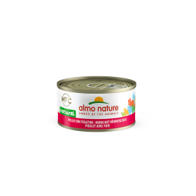 HFC Natural Poulet & Foie Almo Nature