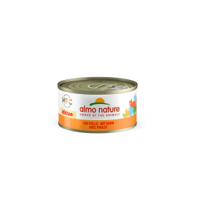 HFC Natural Kitten poulet Almo Nature-Almo Nature-00000