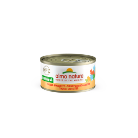HFC Natural Thon & Crevettes Almo Nature-Almo Nature-00000