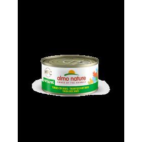HFC Natural Thon & maïs Almo Nature
