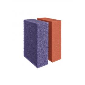 Set de mousses rouge/violet pour filtre BioTec 60000/140000 et ScreenMatic 18/36 Oase