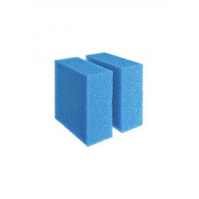 Set de mousses bleues pour filtre BioTec 40 000 à 90 000 Oase