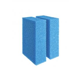 Set de mousses bleues pour filtre BioTec 60/140 Oase