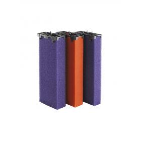 Kit cartouches FiltoMatic 14000/25000 Oase