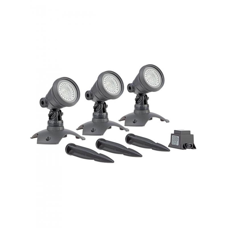 LunAqua 3 LED Set 3 Oase-Oase-57035