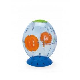 Sphère d'exercice pour hamster Imac