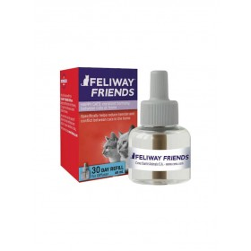 Feliway Friends Recharge 48 ml--20121