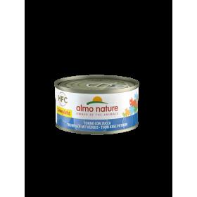 HFC Complete Thon avec potiron Almo Nature