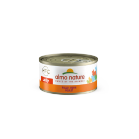 HFC Jelly Poulet Almo Nature
