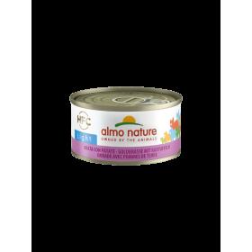 HFC Light Dorade avec pommes de terre Almo Nature-Almo Nature-00000