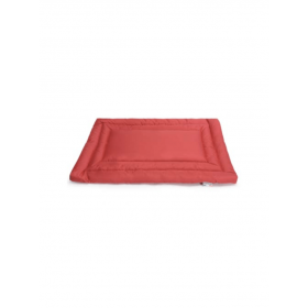 Coussin imperméable Rouge Dreamaway-Fabotex-00000