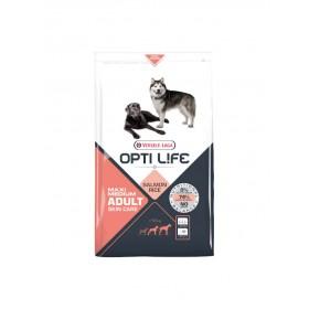 Croquettes Opti Life Adult Skin Care Medium & Maxi