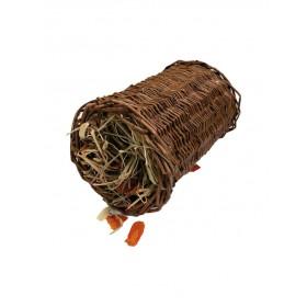 Friandises Crop & Crok en osier 40 g