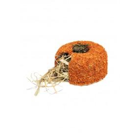 Friandises Crop & Crok à la carotte 100 g